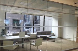 Fit Out – 40 West 57th St, NYC
