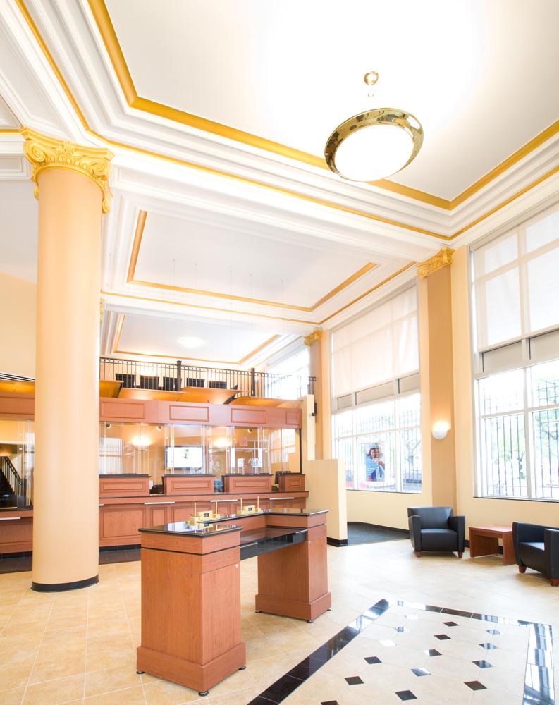 GSCB Retail Bank – Elizabeth, NJ