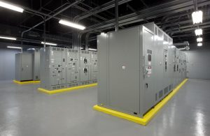 Ramland Data Center