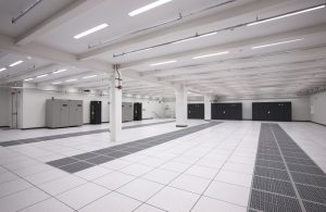 Clifton Data Center - Phase I & II