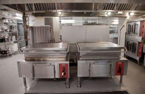 Cipriani Catering Facility