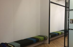 UBM Fit Out – NYC