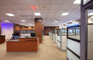 Chase Bank The Martin Group Construction Services